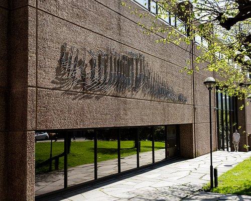 Bryggens Museum, photo: Tove Breistein