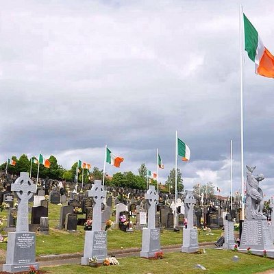 Irish republican plot
