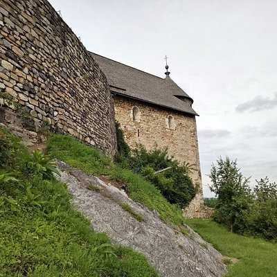 Burgruine Gösting
