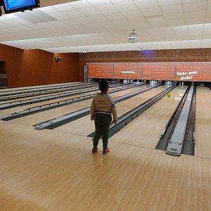 Bowling World