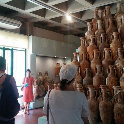 Archaeological Museum of Lipari