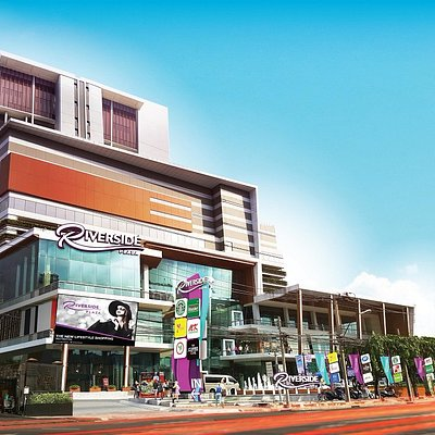 Riverside Plaza Bangkok