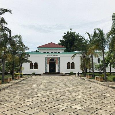 Tanzania National Museum