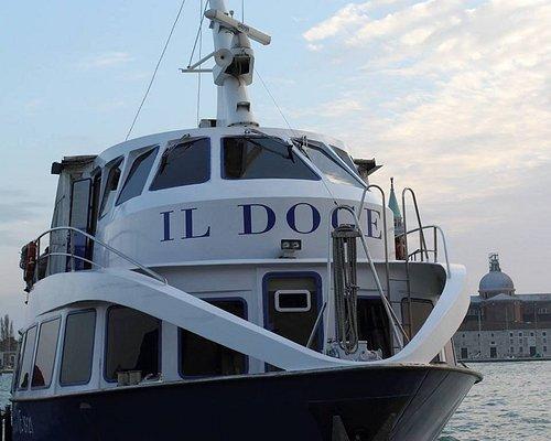 IL DOGE - il vero re della laguna di Venezia!
