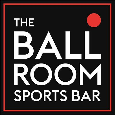 The Ball Room Sports Bar