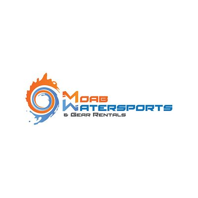 Logo for Moab Watersports