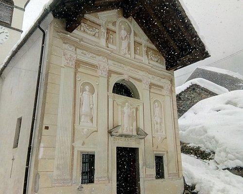 Chiesina di Sant'Antonio