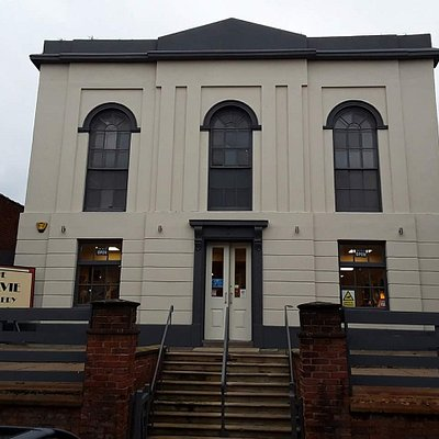 The Calvie Gallery