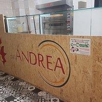 Pizzeria da Andrea