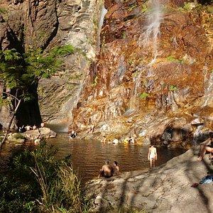 Cachoeira do Serrado