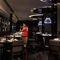 WanLi Chinese Restaurant,Renaissance Beijing Wangfujing Hotel