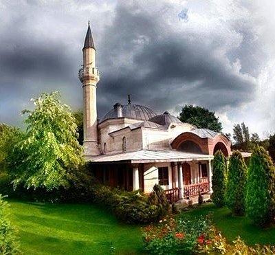 Darül Hadis Cami