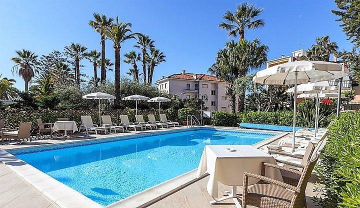Hotel Bel Soggiorno Sanremo Prezzi  2022