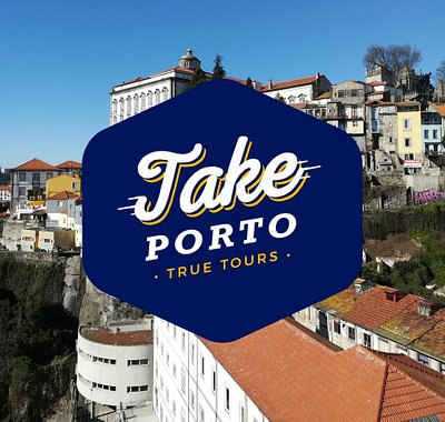 Take Porto - Free Tours in Oporto