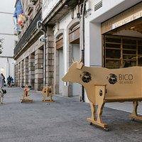 Banco Vacas