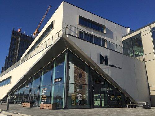 Sonderborg Kulturhus