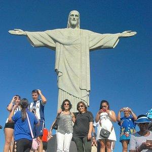Tour en Rio
