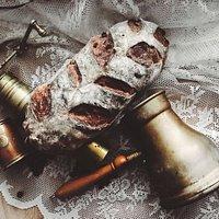 Ремесленный хлеб и кубинский кофе