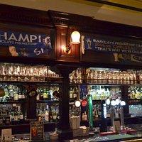 The Chelsea Arms, The oldest British pub ESTD1978