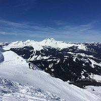 Amazing mountain experience