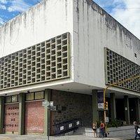 Museo Historico Provincial Martiniano Leguizamon
