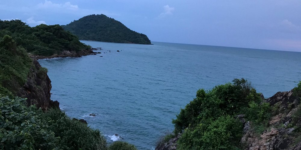 Chanthaburi scenic route
