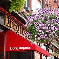 Where the Craic of Ireland meets the heart of Syracuse.