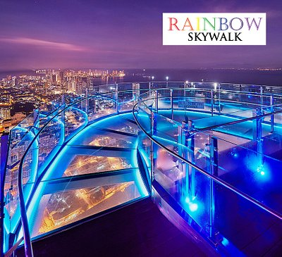Rainbow Skywalk