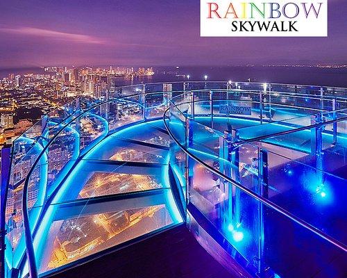Rainbow Skywalk