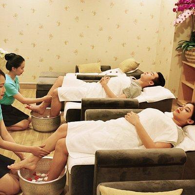 Bay Spa Massage