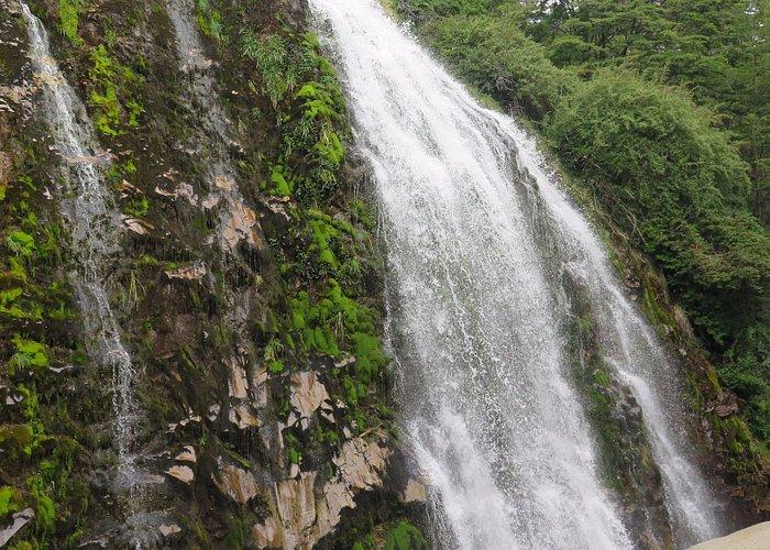 Cascada EL Maqui 2
