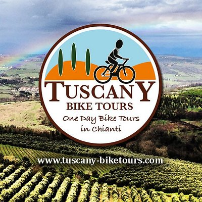 Tuscany Bike Tour view