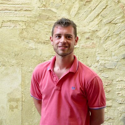 Alessandro - our tour director