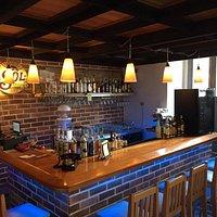 San Ignacio 214 Bar- Restaurant