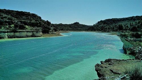 Laguna de La Lengua