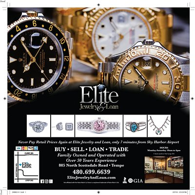 Amazing selection of pre-owned Luxury Watches and Fine Jewelry
