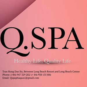 Q.Spa Phu Quoc 's contact