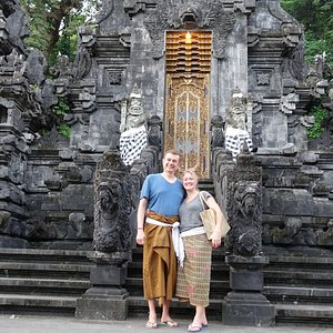 Pura Goa Lawah Temple, Bali