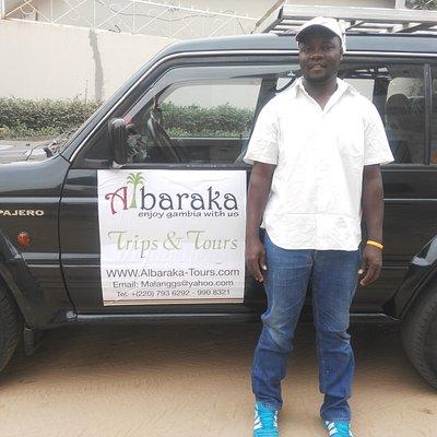 Albaraka Tours in The Gambia