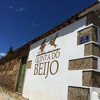 Quinta do Beijo (Kiss Winery)