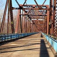 Structure of the bridge