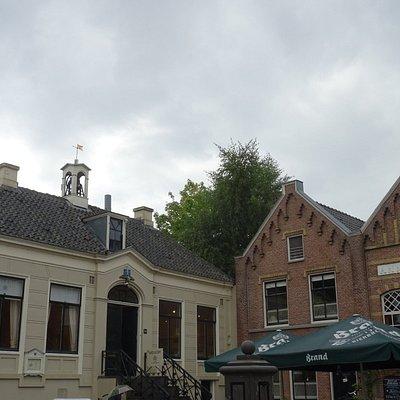 """""""Galerie Het Oude Raadhuis van Warmond"""""""