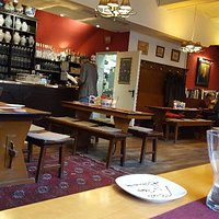 Great tavern.