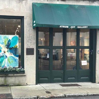 Atrium Art Gallery