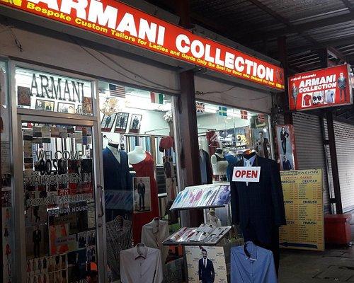 Armani Collection