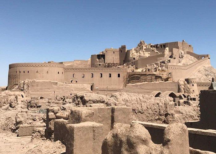 Bam citadel