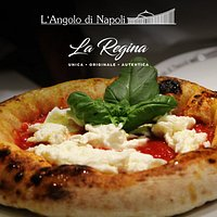Pizza Regina - unica • originale • autentica