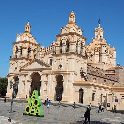 Catedral de Cordoba