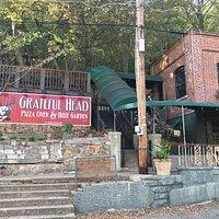 Grateful Head Pizza Oven & Beer Garden