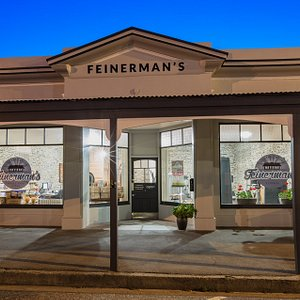 Feienrman's Central Otago Whole Food Store